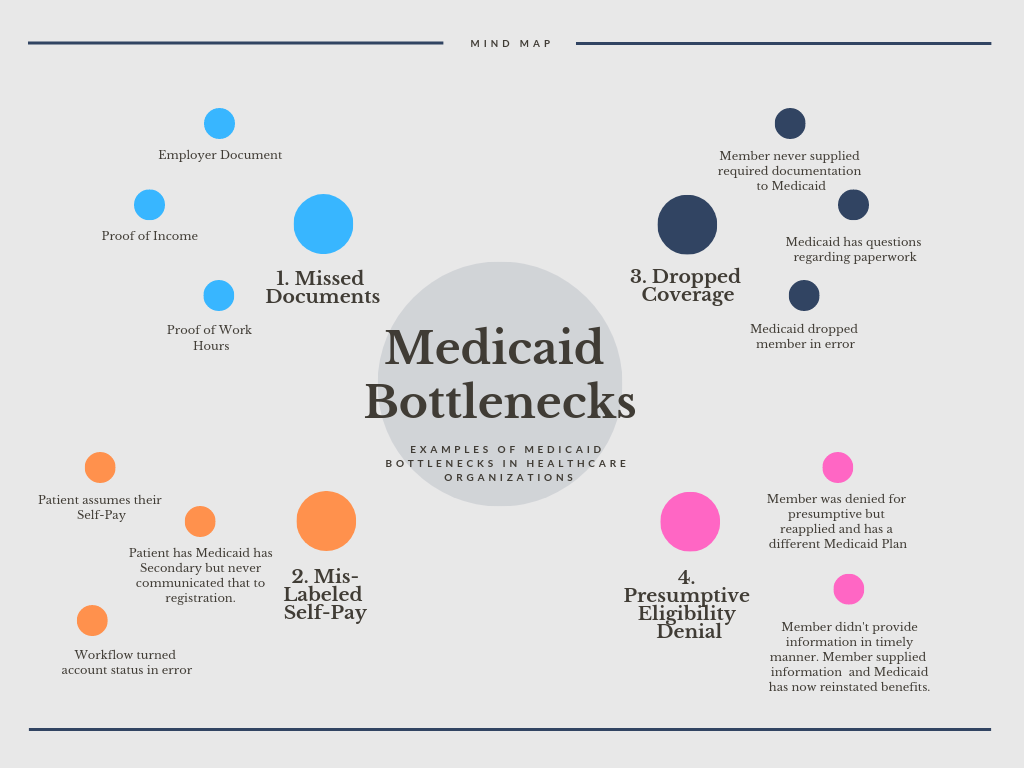 Medicaid Bottlenecks (2)